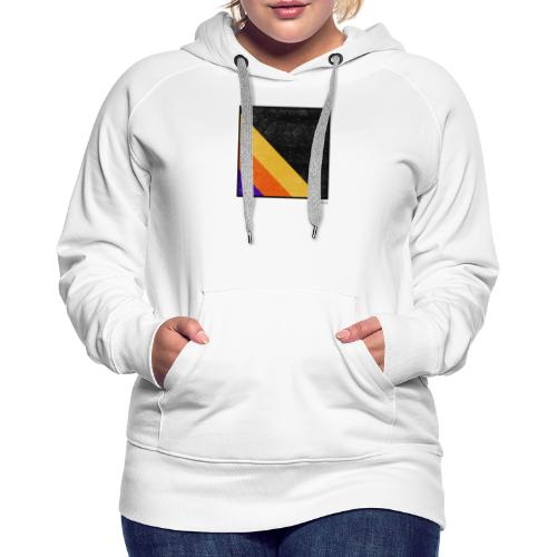 Boxed 002 - Frauen Premium Hoodie