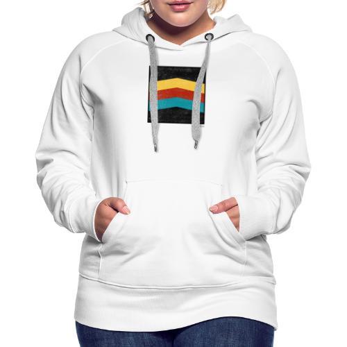 Boxed 005 - Frauen Premium Hoodie