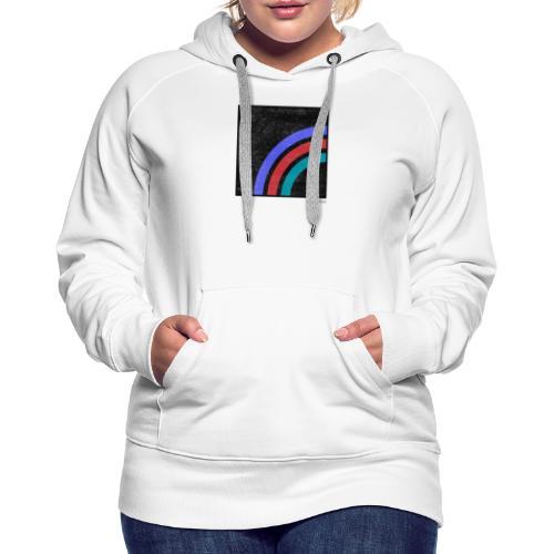 Boxed 013 - Frauen Premium Hoodie
