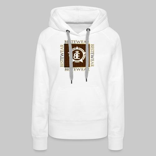 #Bestewear - Royal Line - Frauen Premium Hoodie