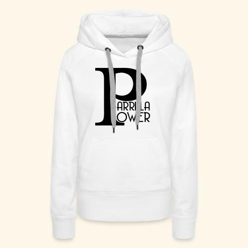Parrilla Power - Women's Premium Hoodie