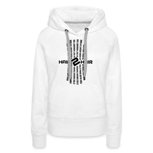 H2H - Frauen Premium Hoodie
