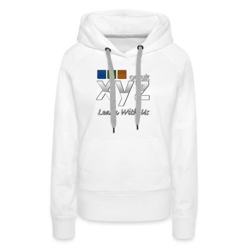 Xyz Training Group - Women's Premium Hoodie