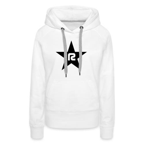 R STAR - Frauen Premium Hoodie