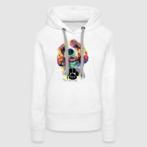 Begging You To Play - Women's Premium Hoodie