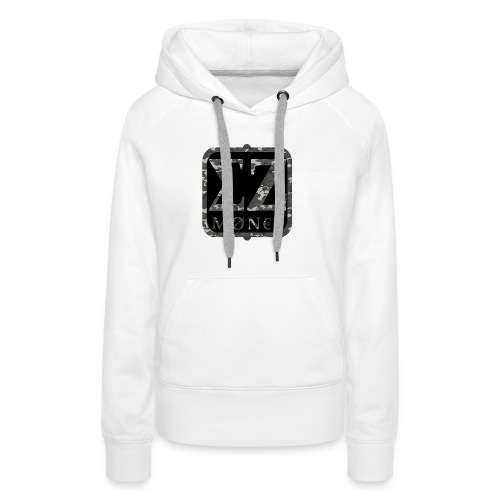 EZ MoNeY - Women's Premium Hoodie