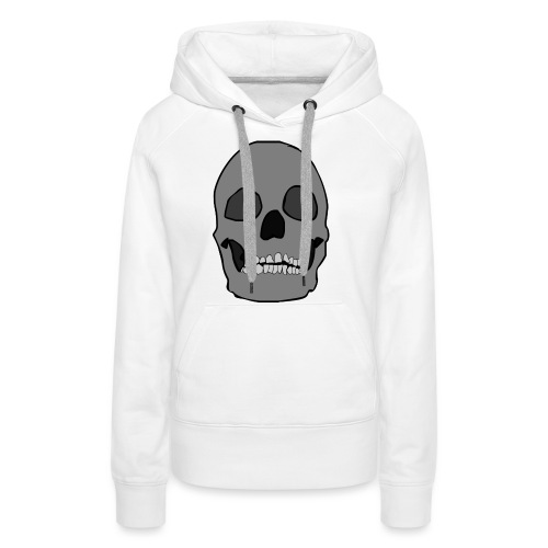 Enter the Ether - SH - Women's Premium Hoodie