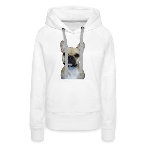 DSC06021 Copie png - Sweat-shirt à capuche Premium pour femmes