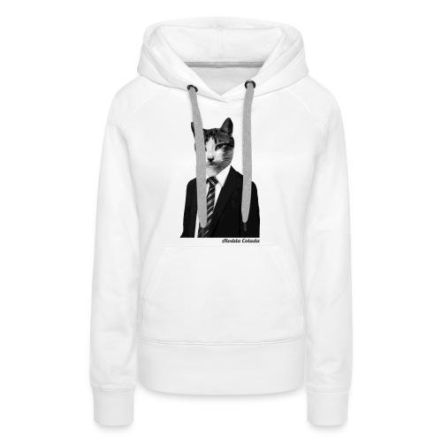 catsuit - Frauen Premium Hoodie
