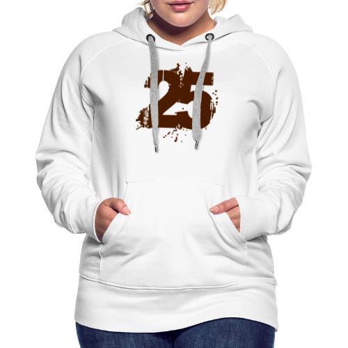 City_25_Sylt - Frauen Premium Hoodie