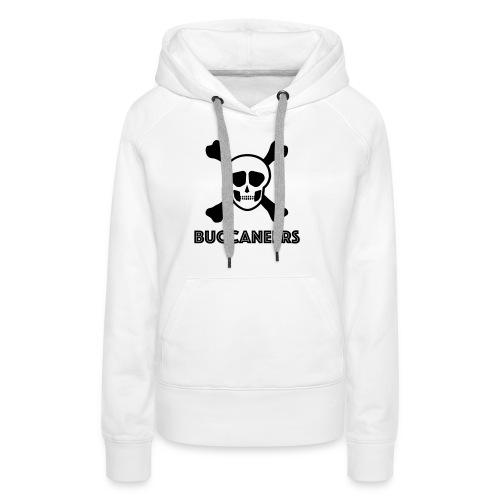 Buccs1 - Women's Premium Hoodie
