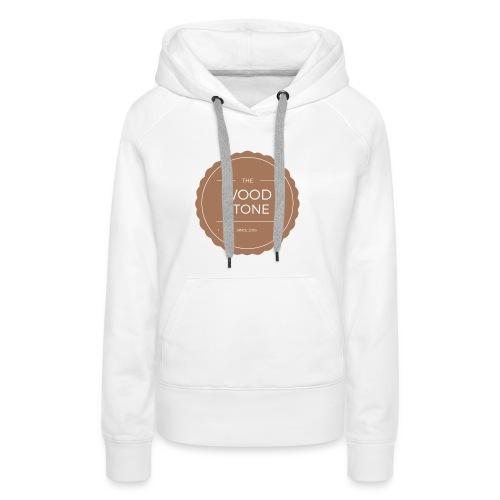 TheWoodStone - Frauen Premium Hoodie