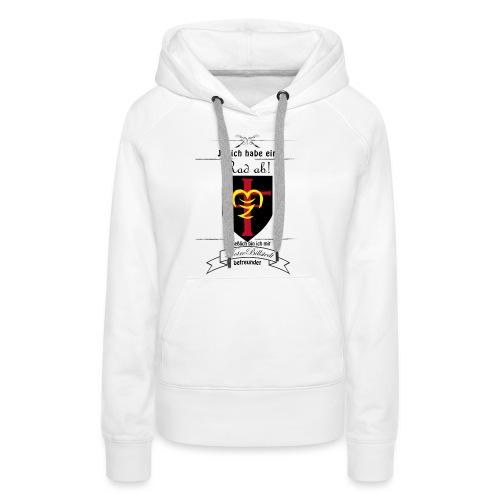 Notre Billstedt Freunde - Frauen Premium Hoodie