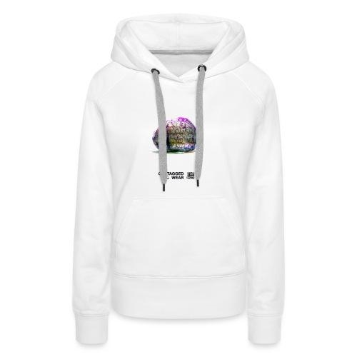 Lighting Gem #1 F/W 18 - Frauen Premium Hoodie