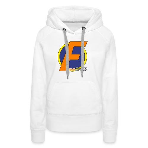 FreeDraft-Tshirt - Frauen Premium Hoodie