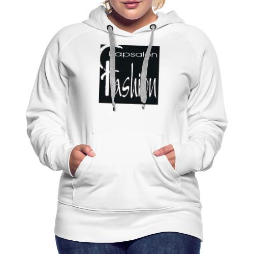 Kapsalon Fashion - Vrouwen Premium hoodie