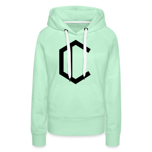 C - Women's Premium Hoodie