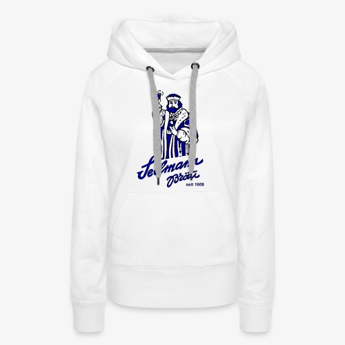 krugNovA2 gif - Frauen Premium Hoodie