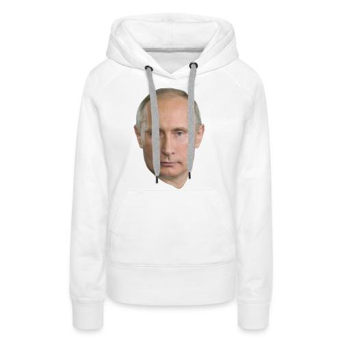 Putin - Women's Premium Hoodie
