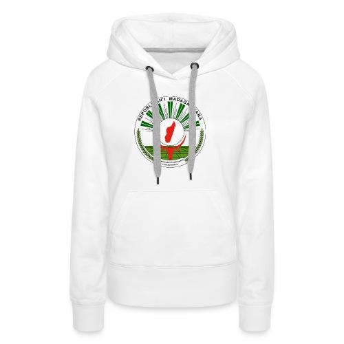 Seal Madagaskar - Frauen Premium Hoodie
