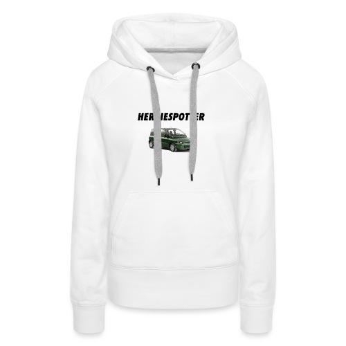 Herriespotter - Multipla - Vrouwen Premium hoodie