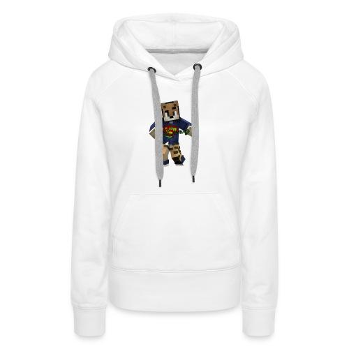 TheSLG-Sander - Vrouwen Premium hoodie