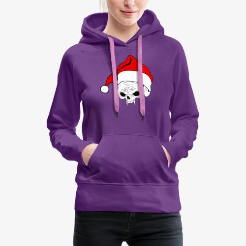 pnlogo joulu - Women's Premium Hoodie