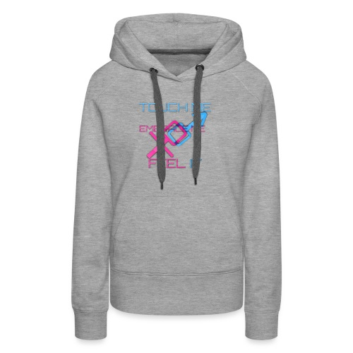 Sex and more up to - Women's Premium Hoodie