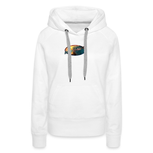 Happypaard T-Shirt - Vrouwen Premium hoodie