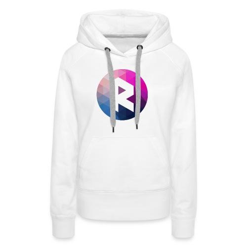 radiant logo - Women's Premium Hoodie