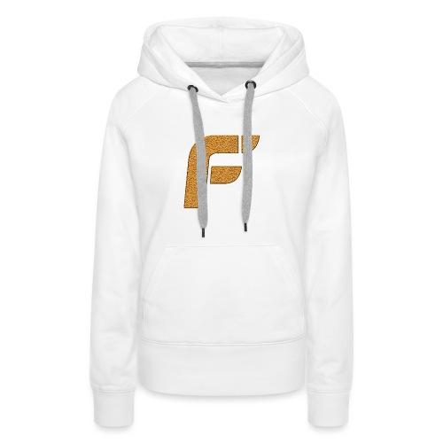 FLOW LIMITED EDITION SHIRT LANGE MOUWEN ! (BOYS) - Vrouwen Premium hoodie