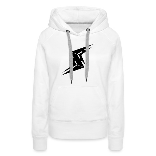 SeperateGaming Logo - Frauen Premium Hoodie