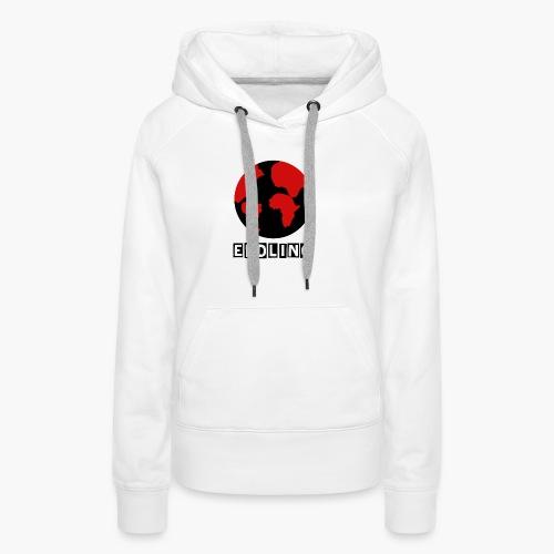 Erdling T-Shirt 2 - Frauen Premium Hoodie