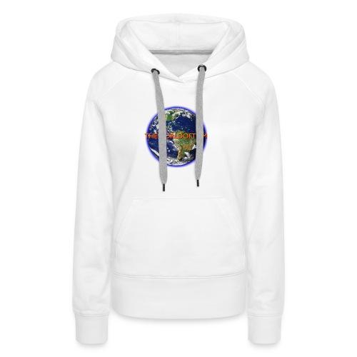 TheWorldOfTom Mug - Women's Premium Hoodie
