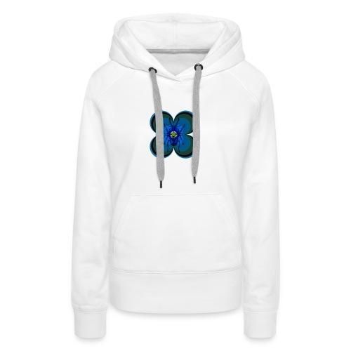 Insect beetle - Women's Premium Hoodie