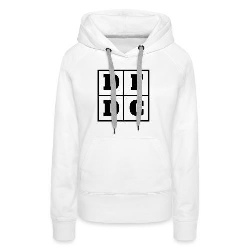 DFDC - Frauen Premium Hoodie