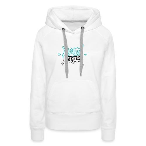 Men Long Sleeve Shirt - Vrouwen Premium hoodie