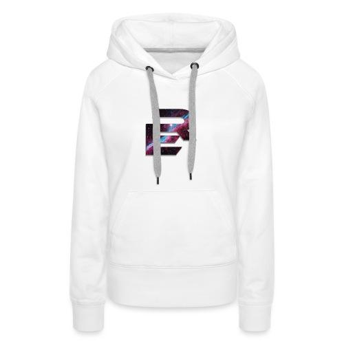 RaveEntry T-Shirt (M) - Women's Premium Hoodie