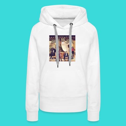 12219594 1246278688730918 6679044267091485322 n - Sweat-shirt à capuche Premium pour femmes