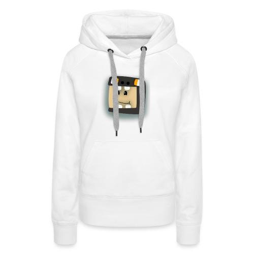 4S HGE - Vrouwen Premium hoodie