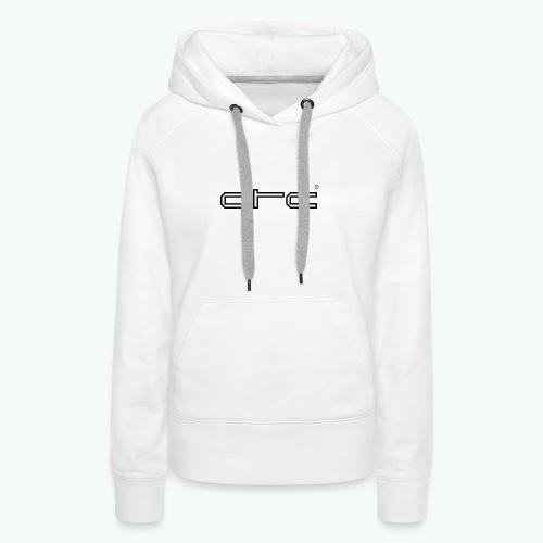 I Love Kevin - Sweat-shirt à capuche Premium pour femmes