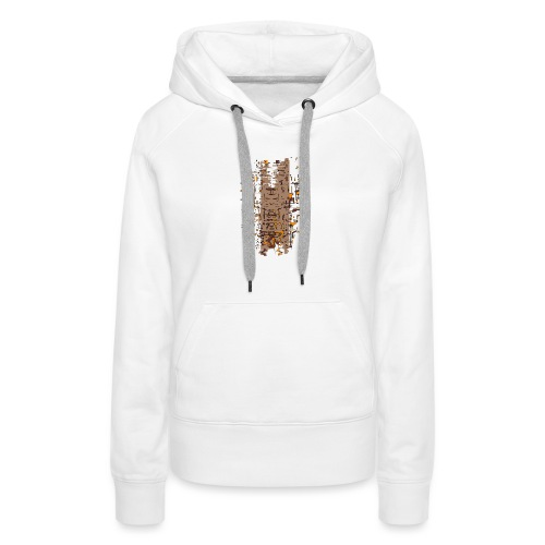 citrix - Sweat-shirt à capuche Premium pour femmes