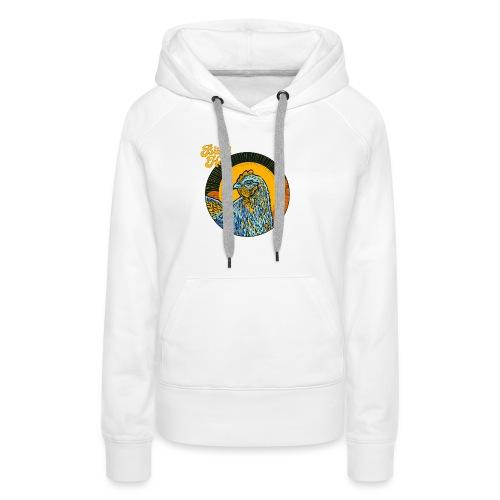 Catch - T-shirt premium - Women's Premium Hoodie