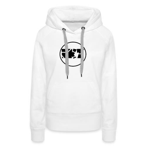 logo best - Women's Premium Hoodie