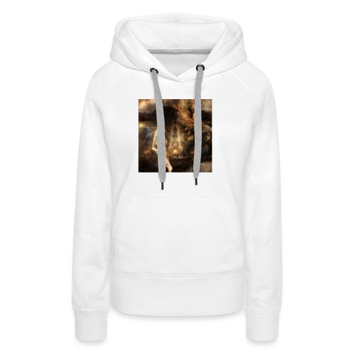the way of digital renaissances - Frauen Premium Hoodie