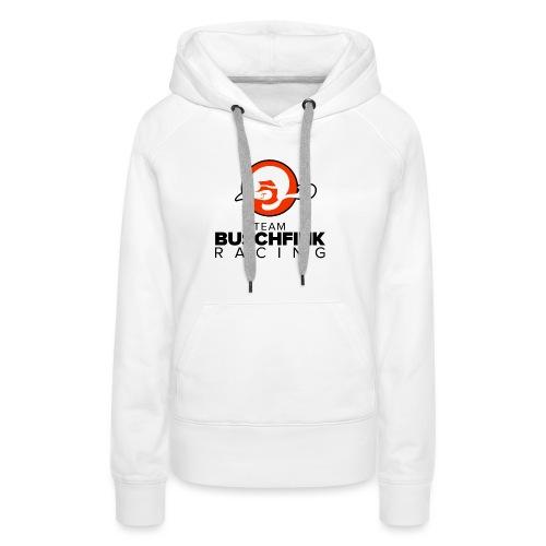 Team logo Buschfink - Women's Premium Hoodie