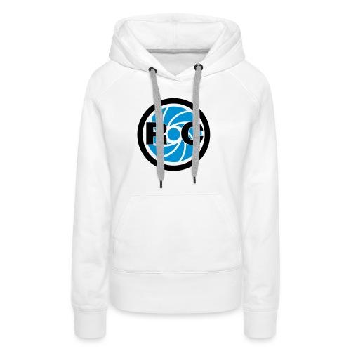 New Logo - Frauen Premium Hoodie