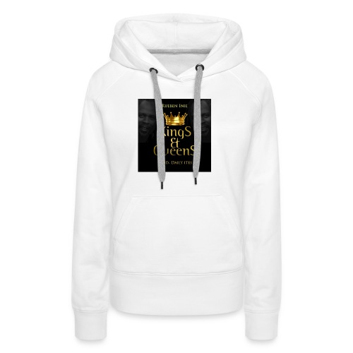 Kings_-_Queens - Women's Premium Hoodie