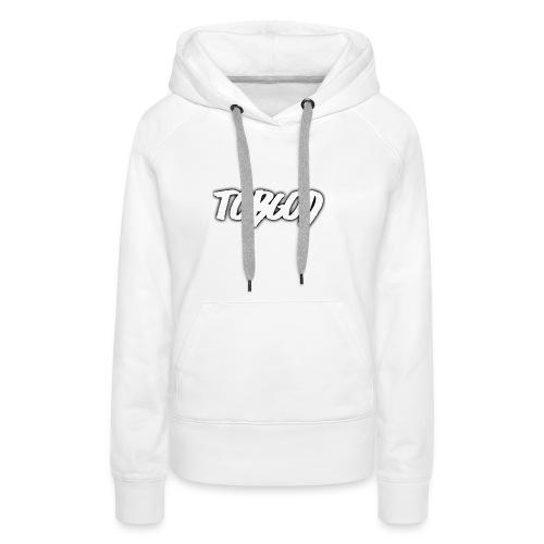 TobGod - Women's Premium Hoodie