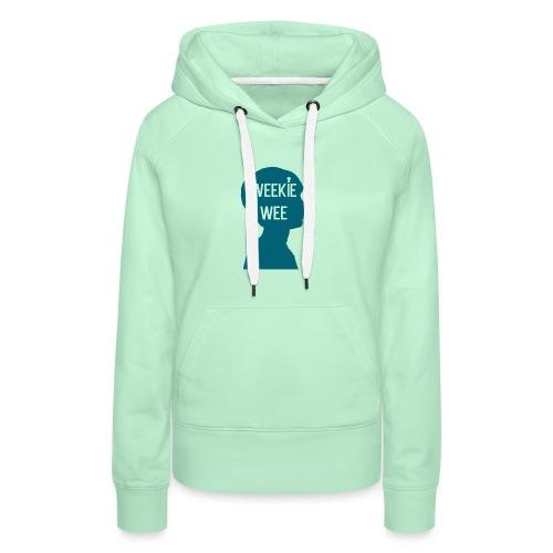 TShirt_Weekiewee - Vrouwen Premium hoodie